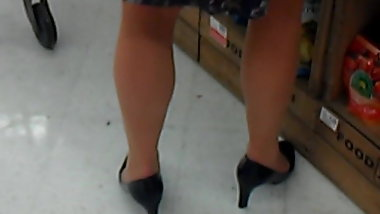 Wanted those heels SO bad