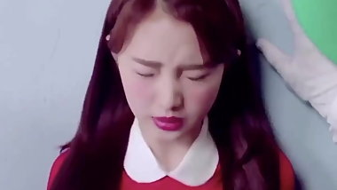 LOONA Yeojin Kiss Later pmv