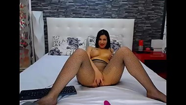 Sexy young girl on webcam Sharlenne