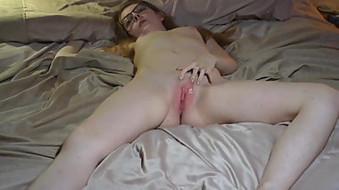 old guy fucks 19 yo girlfriend