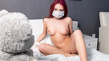 Sophy Angel a sexy nurse