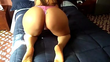 Latuna dance big ass