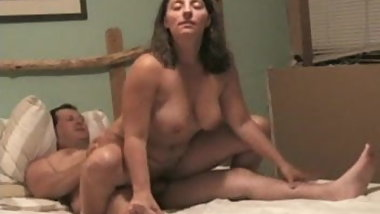 Cuckold hot young wife with boss orgasm 1