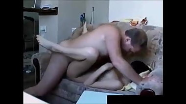 Horny Dad Fuckin Teen Slut Daughter