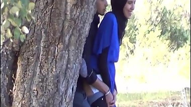 Sex Young Arab hijab 1
