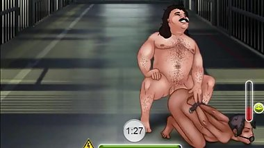 The King of Porn-Gameplay