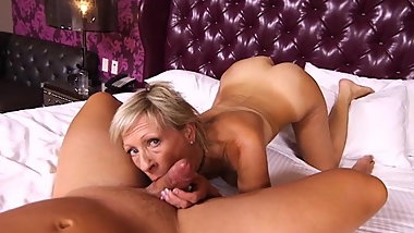 Great MILF