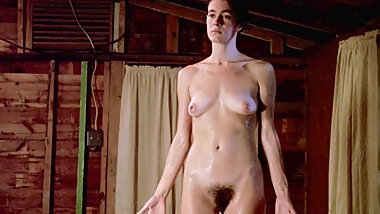 Sean Young - HD Full Frontal Nude in Love Crimes