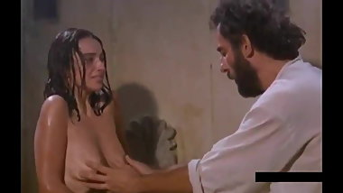 Turkish Hot Movie Scene