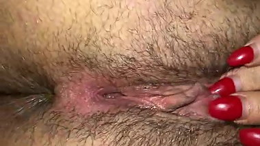 MILf fuck a young boy. She is so horny and very wet