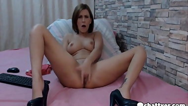 Young girl pussy