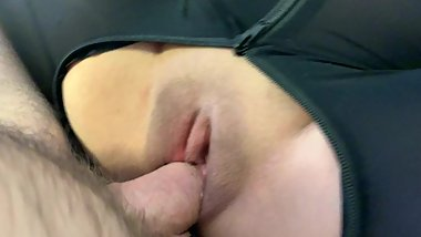 Sexy Asian Teen only wants Sex