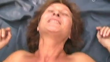 Granny new to video but a hot sexy fuck #3