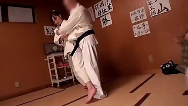 judo teacher fuck judo girl 2