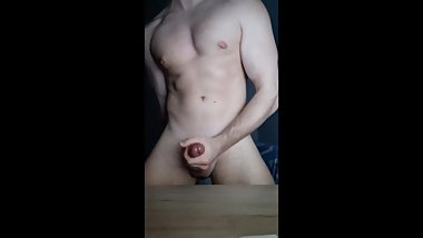 Prostate Vibrator Massage and perfect Orgasm