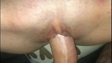 Fuck a wet small pussy