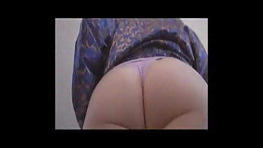 Mom has a great Ass