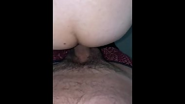 Daddy uses boy in restroom for quickie